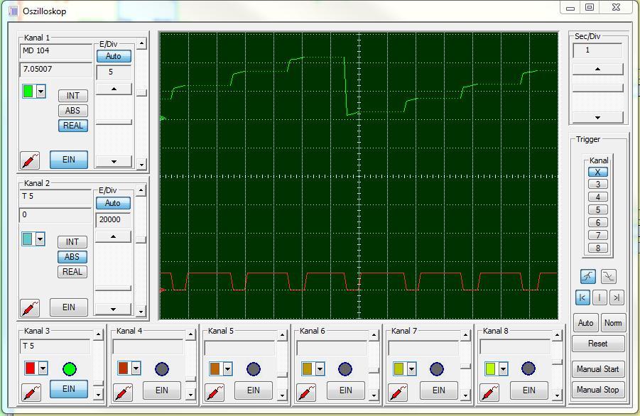 Update S5 for Windows ® Version 7